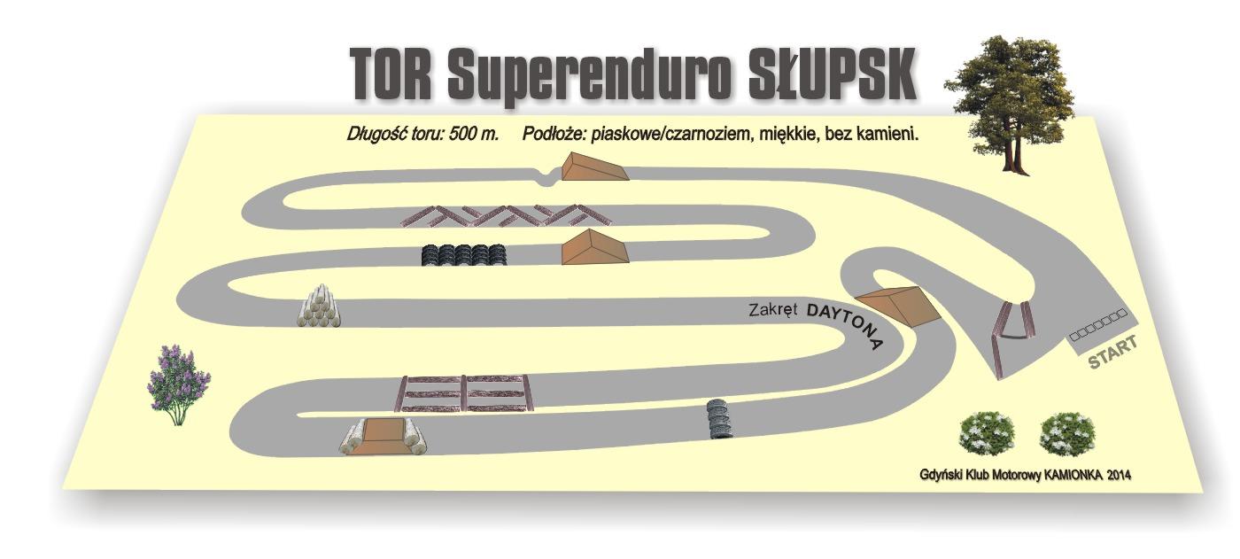Super Enduro - Slupsk
